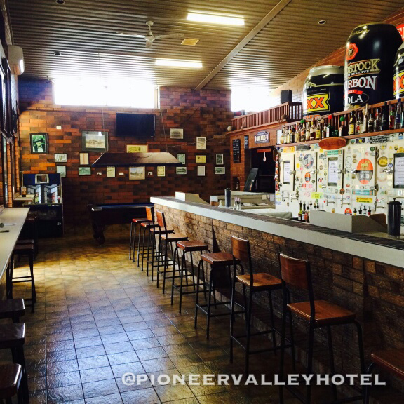Pioneer Valley Hotel - Sunshine Coast Tourism