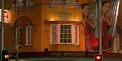 The Strand Hotel - Sunshine Coast Tourism