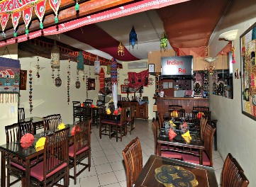 Raj Indian Restaurant - Sunshine Coast Tourism