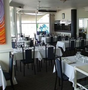 Cazzy's at the Top - Sunshine Coast Tourism