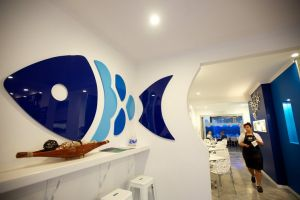 Fish Roe Gourmet Fish  Chippery - Sunshine Coast Tourism