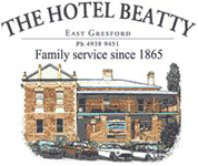 Beatty Hotel - Sunshine Coast Tourism