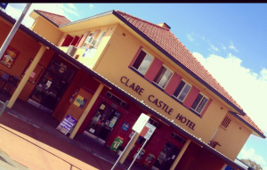 Clare Castle Hotel - Sunshine Coast Tourism