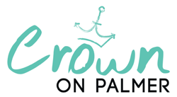 Crown on Palmer