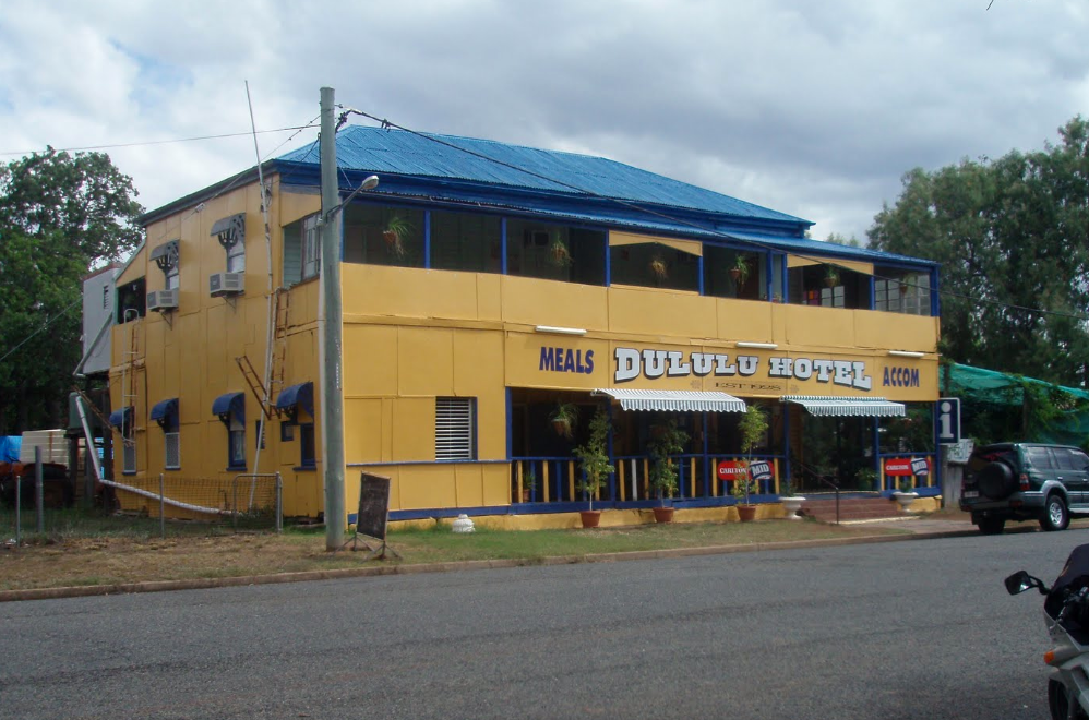 Dululu Hotel - Sunshine Coast Tourism