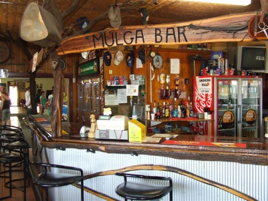 Kulgera Roadhouse - Sunshine Coast Tourism