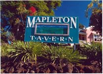 Mapleton Tavern - Sunshine Coast Tourism