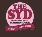 Old Sydney Hotel - Sunshine Coast Tourism