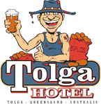 Tolga Hotel - Sunshine Coast Tourism