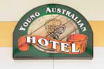 Young Australian Hotel - Sunshine Coast Tourism