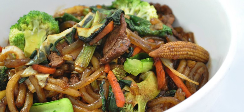 Stir Crazy Noodle Bar - Sunshine Coast Tourism