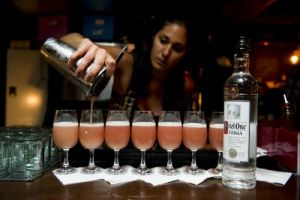 Ketel One Bar Tours - Sunshine Coast Tourism