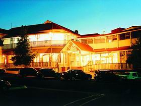 Loxton Community Hotel Motel - Sunshine Coast Tourism