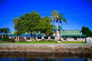 Tea Gardens HotelMotel - Sunshine Coast Tourism