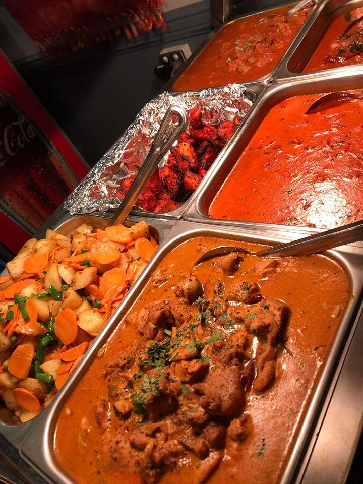 Royal Indian Kitchen Restaurant - Sunshine Coast Tourism