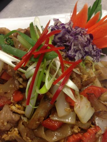 Bangkok Rose Thai Restaurant - Sunshine Coast Tourism