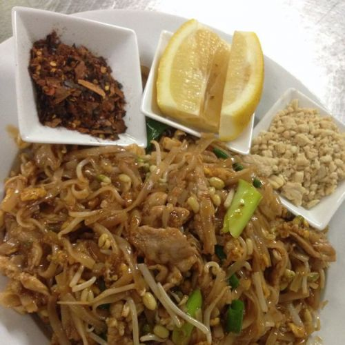 Num Whan Thai Restaurant - Sunshine Coast Tourism