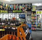 Gainsborough Liquor Store - Sunshine Coast Tourism