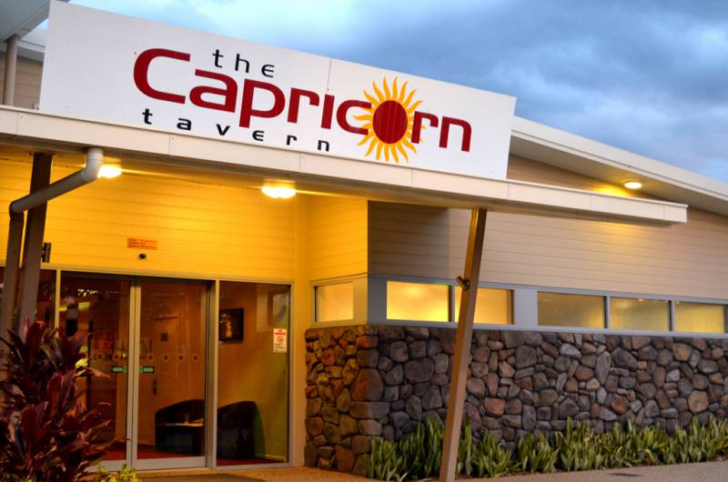 Capricorn Tavern - Sunshine Coast Tourism