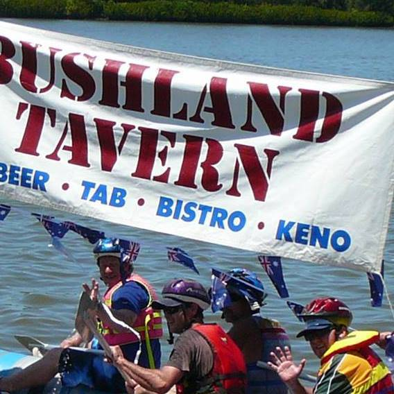 Bushland Tavern - Sunshine Coast Tourism