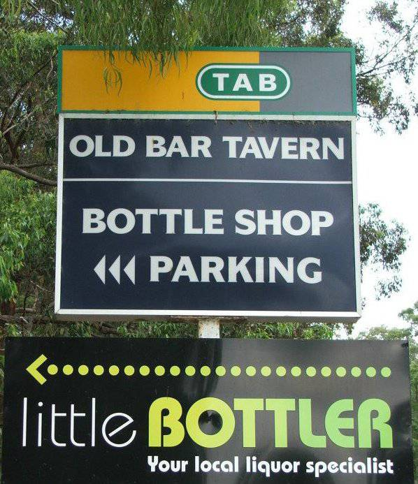 Old Bar Tavern - Sunshine Coast Tourism