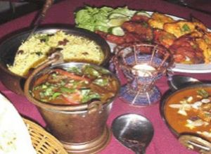 Ashiana Indian Restaurant - Sunshine Coast Tourism