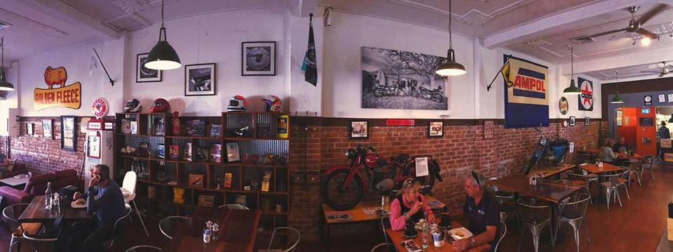 Roadies Cafe - Sunshine Coast Tourism