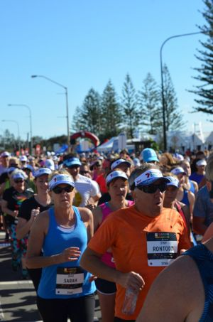 7 Sunshine Coast Marathon - Sunshine Coast Tourism