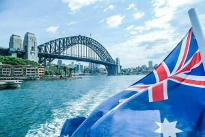 Australia Day Lunch and Dinner Cruises On Sydney Harbour with Sydney Showboats - Sunshine Coast Tourism