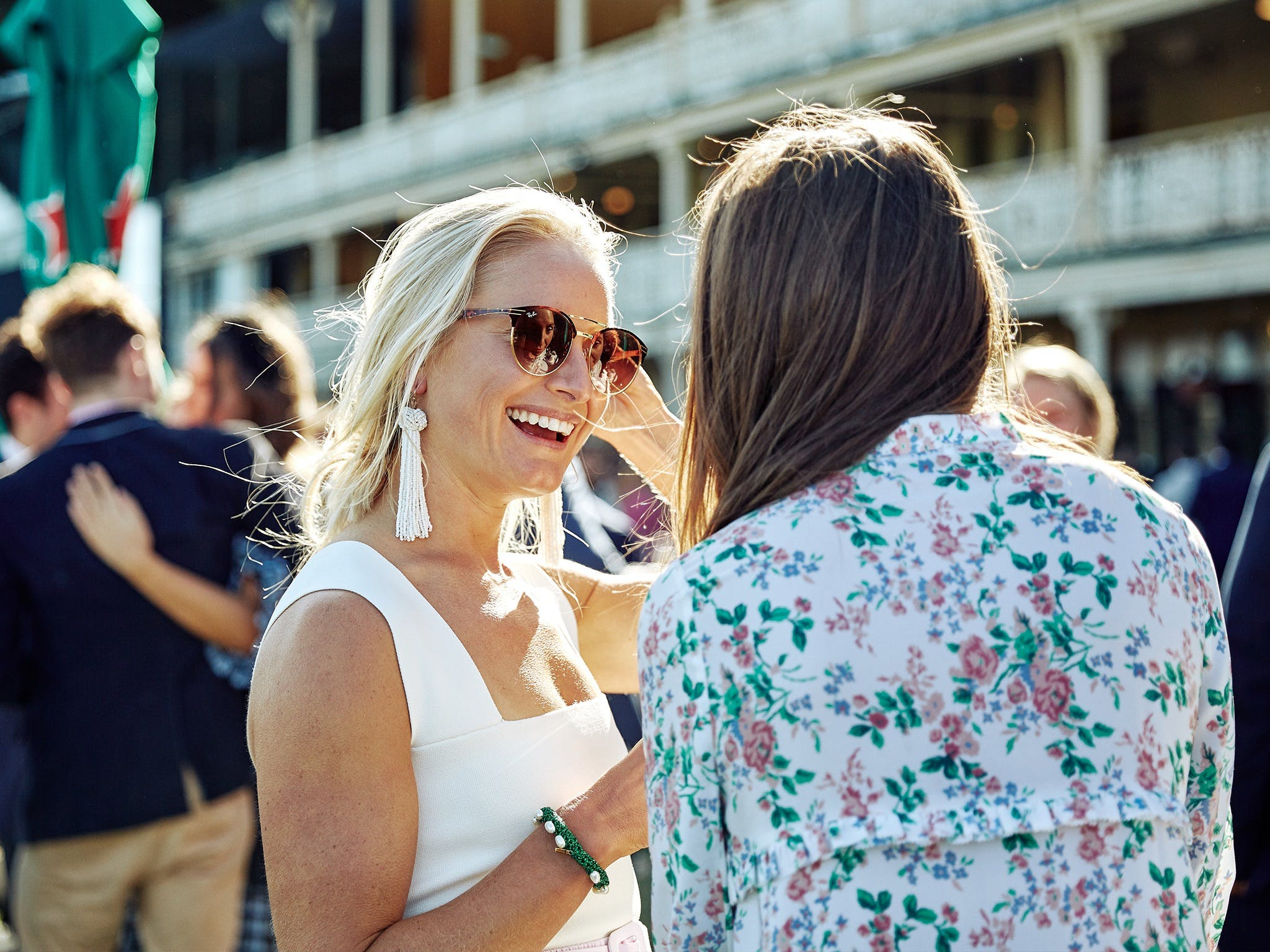 City Tattersalls Club Cup Day - Sunshine Coast Tourism