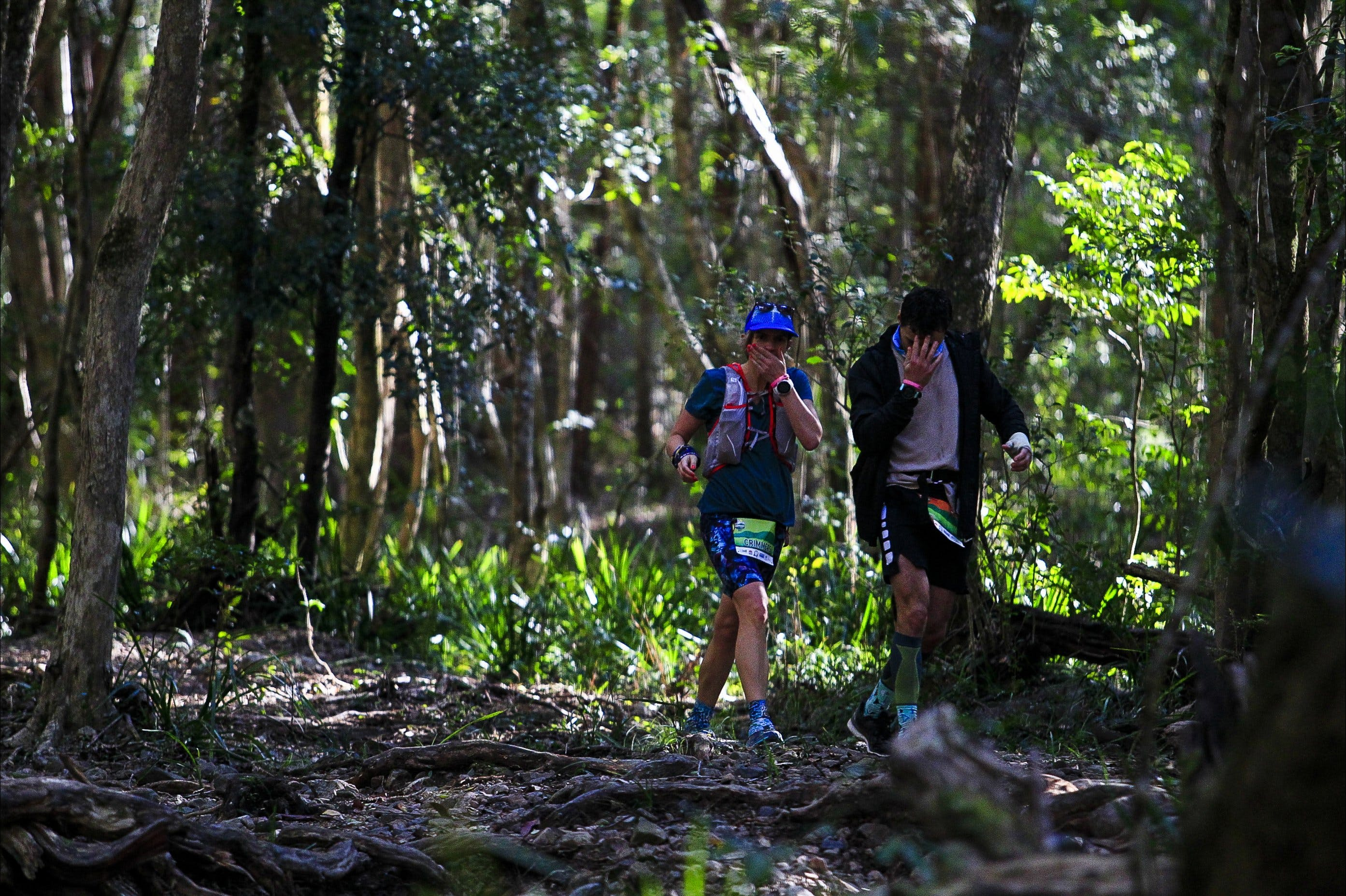 Elephant Trail Race - Sunshine Coast Tourism
