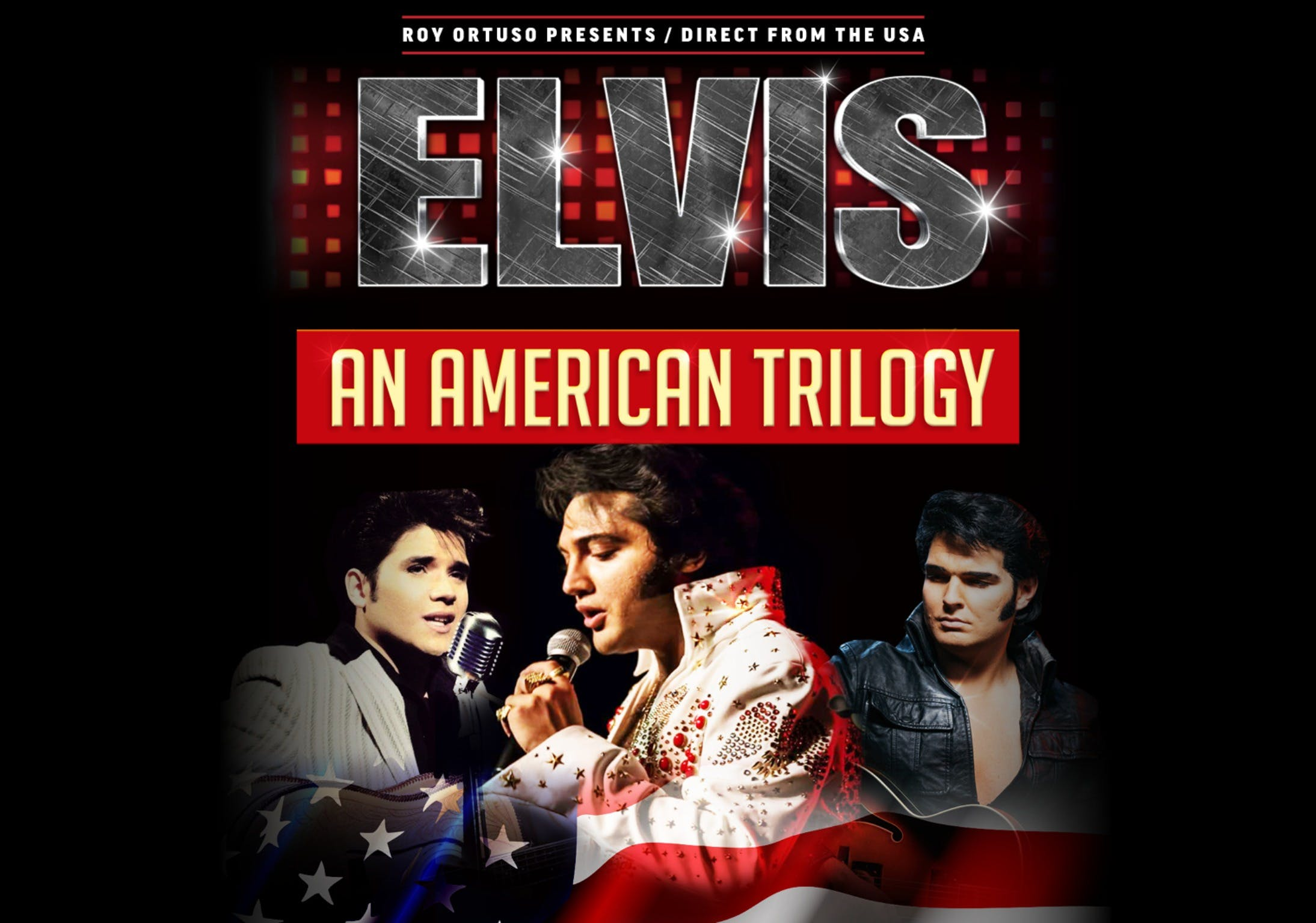 Elvis - An American Trilogy - Sunshine Coast Tourism