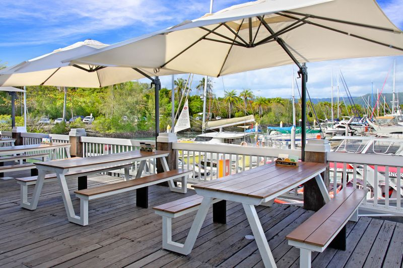 Hemingway's Brewery Port Douglas - Sunshine Coast Tourism