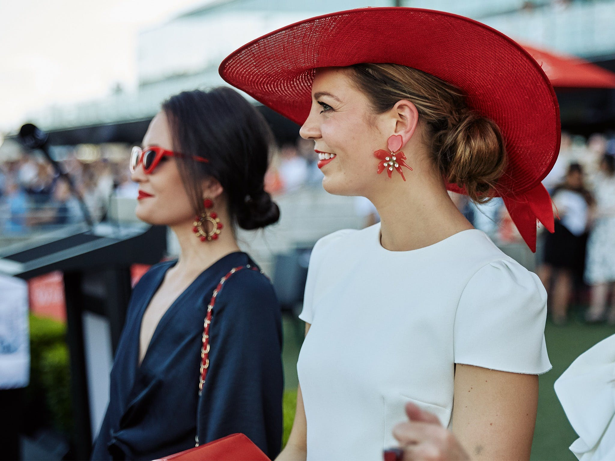 George Main Stakes Day - Sunshine Coast Tourism