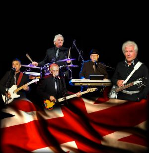 Herman's Hermits with Special Guest Mike Pender - The Six O'Clock Hop - Sunshine Coast Tourism
