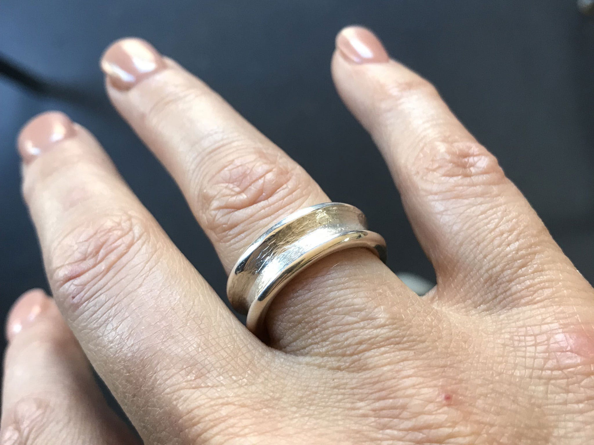 Lost Wax Silver Ring Workshop - Pod Jewellery - Sunshine Coast Tourism