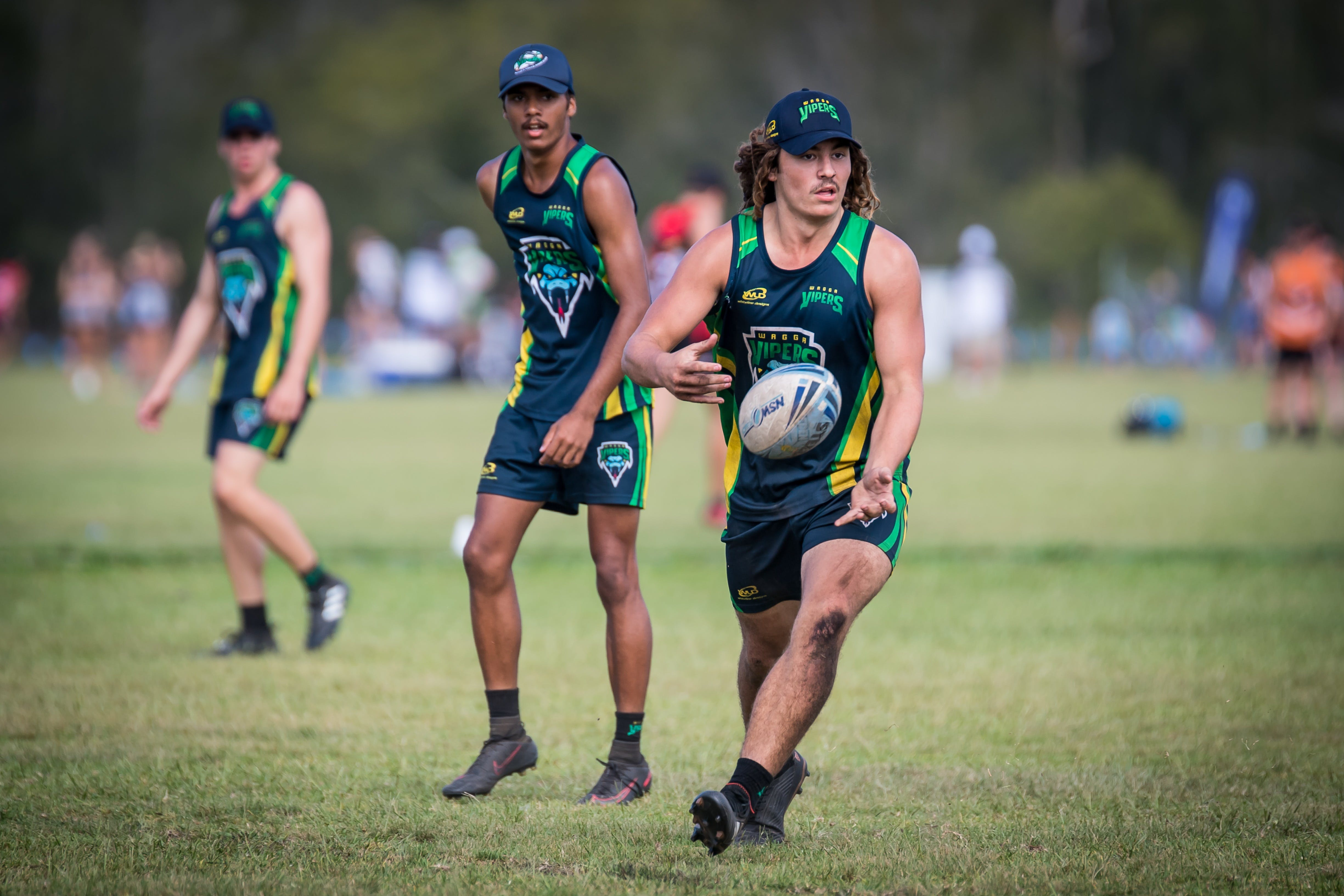 NSW Touch Junior State Cup Southern Conference - Sunshine Coast Tourism