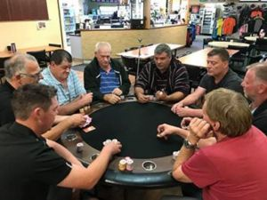 Numurkah Golf and Bowls Club - Poker Wednesday - Sunshine Coast Tourism