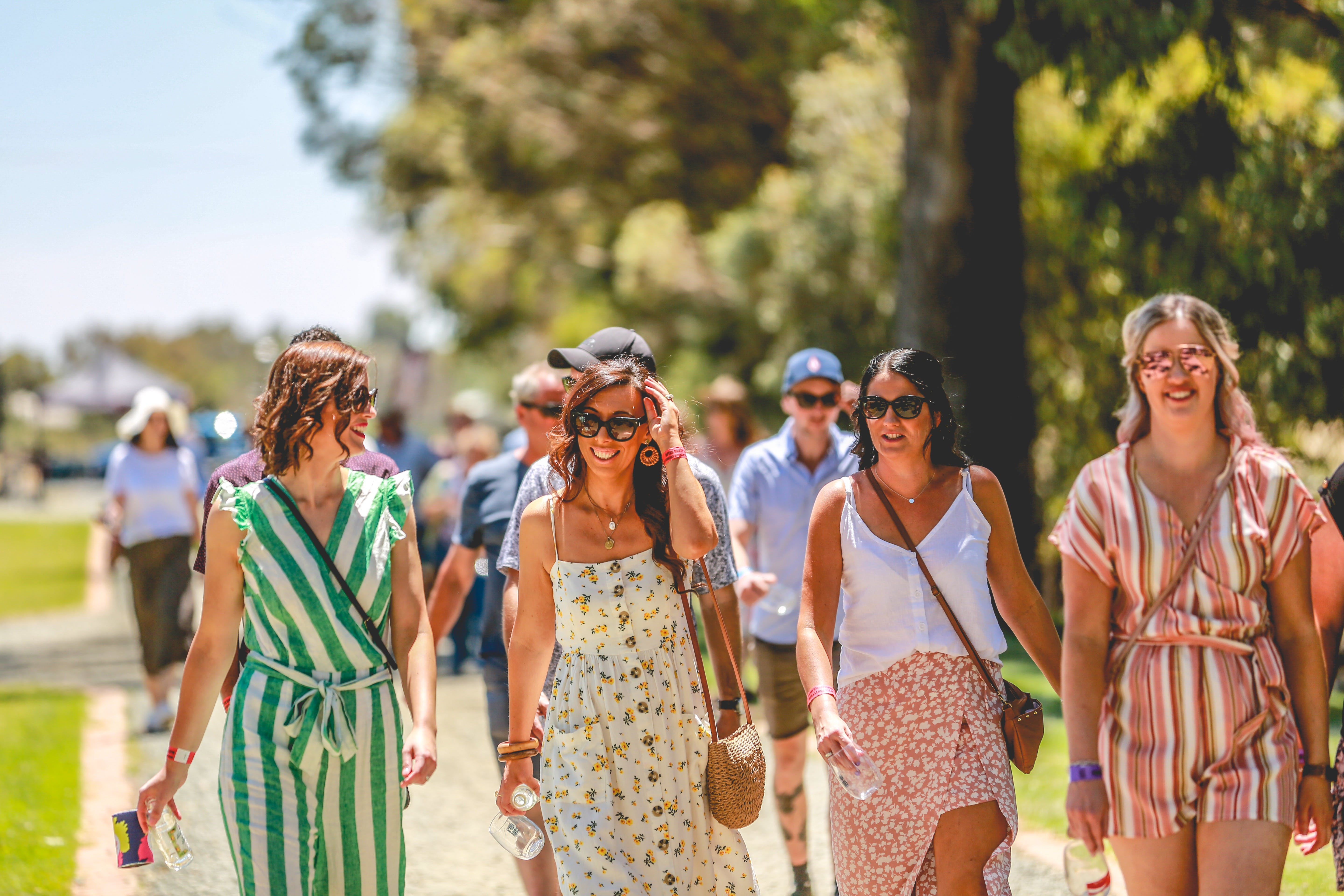 Perricoota Pop and Pour Festival - Echuca Moama - Sunshine Coast Tourism