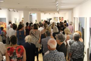'Port Damien O'Mara' Floor Talk - Sunshine Coast Tourism