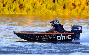 Round 6 Riverland Dinghy Club - The Paul Hutchins Loan Centre Hunchee Run - Sunshine Coast Tourism