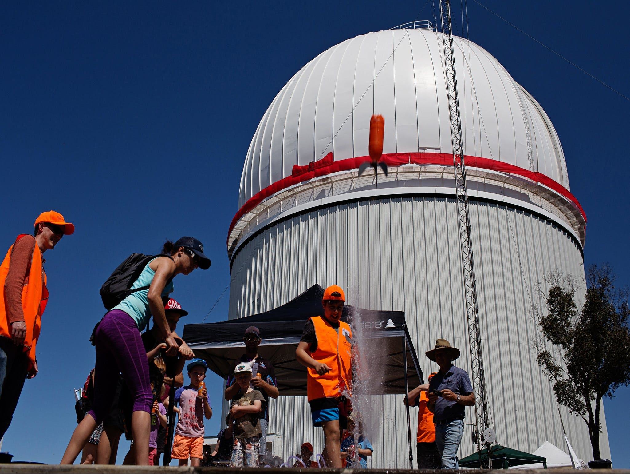 Siding Spring Observatory Open Day - Cancelled due to COVID 19 - Sunshine Coast Tourism