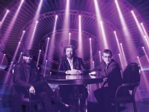 The Australian Bee Gees Show - 25th Anniversary Tour - Wodonga - Sunshine Coast Tourism