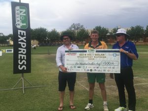 Willowfest Australian Cricket Championships Presentation Dinner - Sunshine Coast Tourism