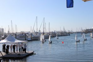 73rd Sail Past and Blessing of the Fleet - Sunshine Coast Tourism