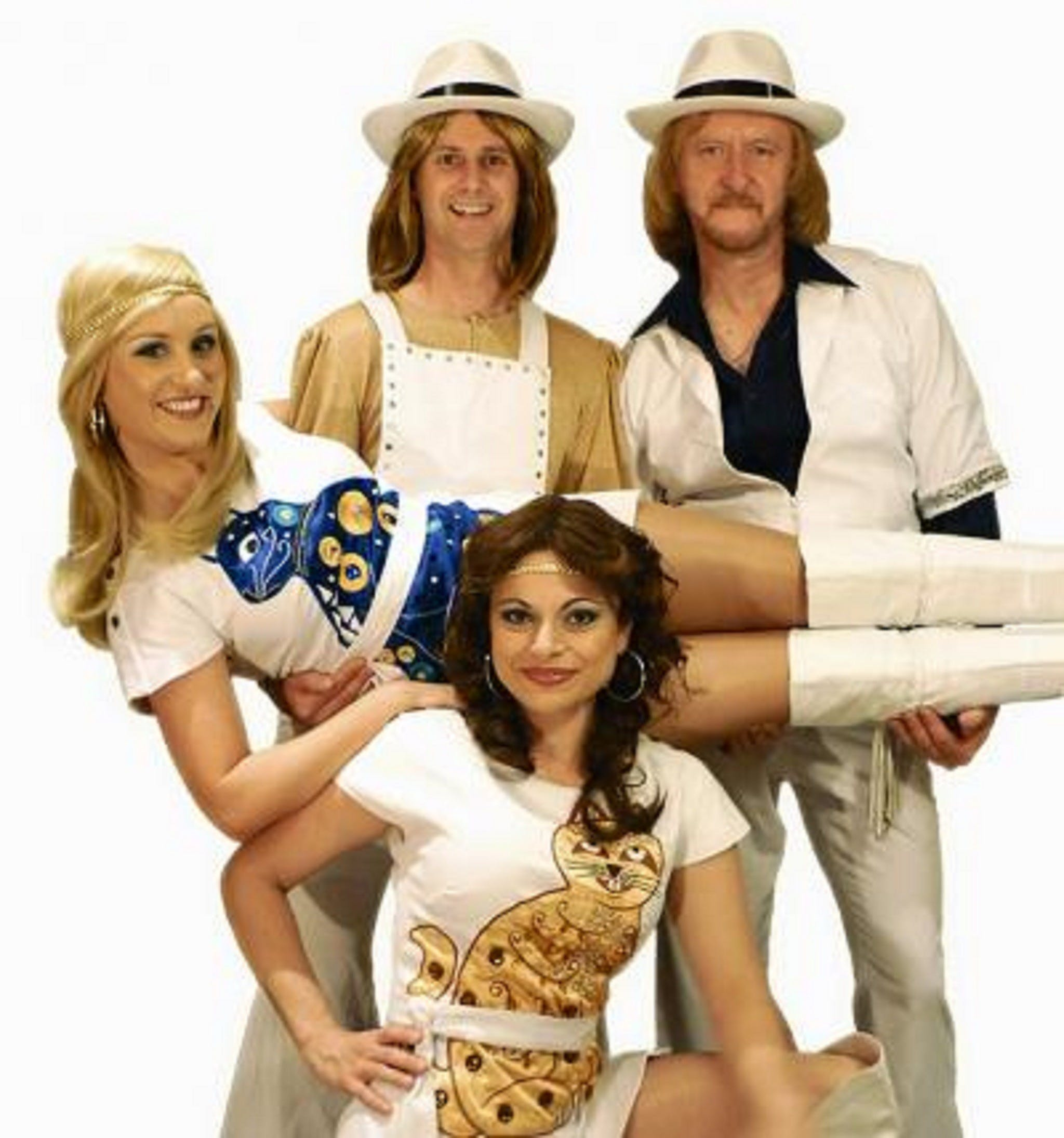ABBA's Back - Sunshine Coast Tourism