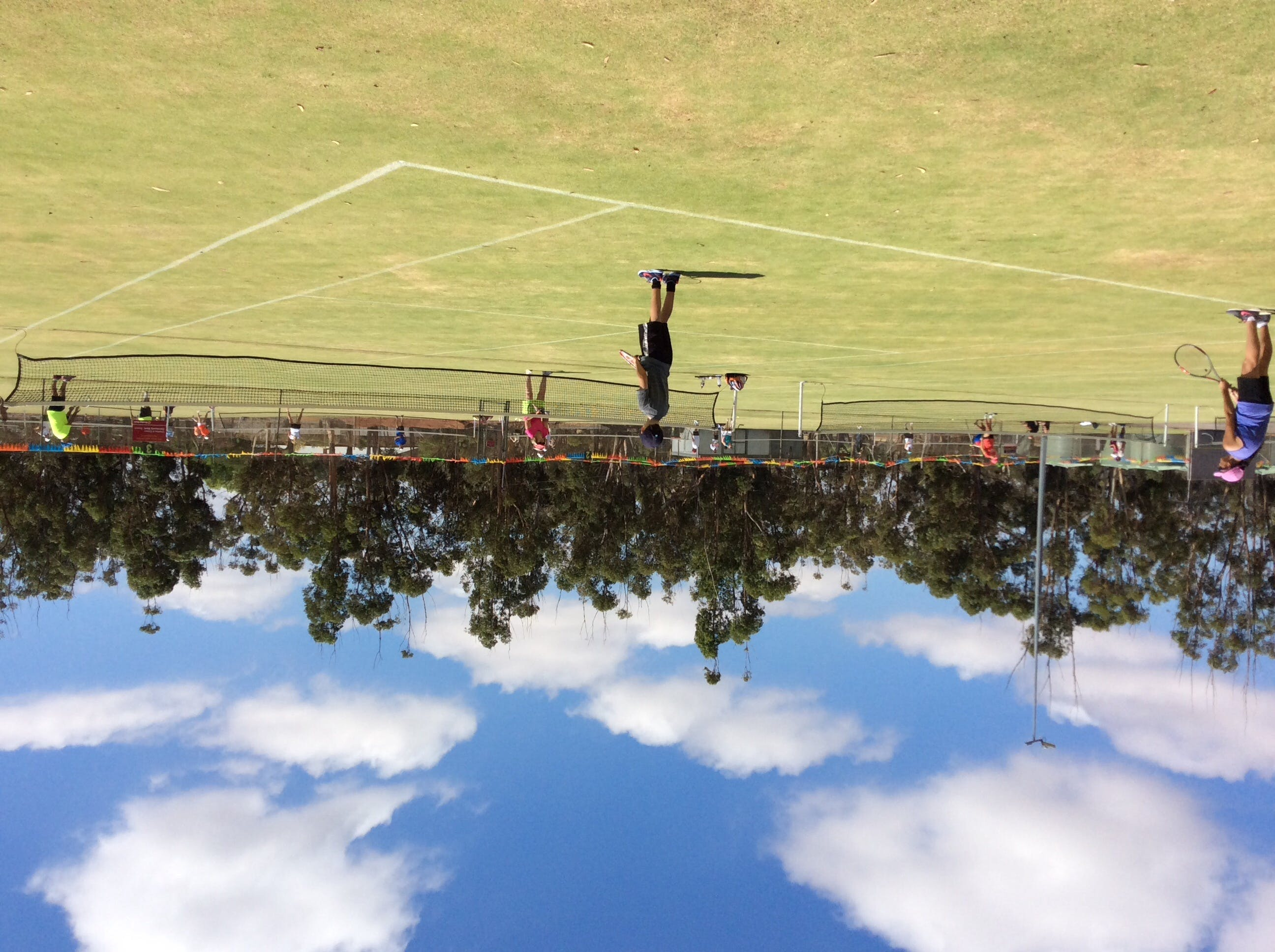 Charlton Lawn Tennis Club Annual Tournament - Sunshine Coast Tourism