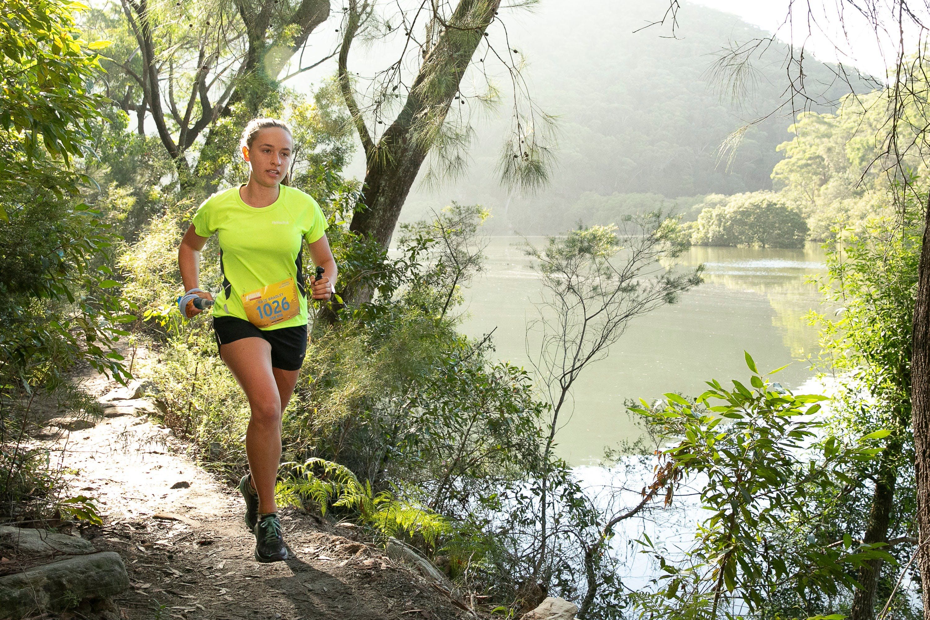 Jabulani Challenge - Sunshine Coast Tourism