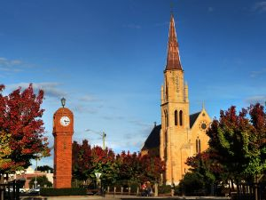 Mudgee Heritage Walking Tours - Sunshine Coast Tourism