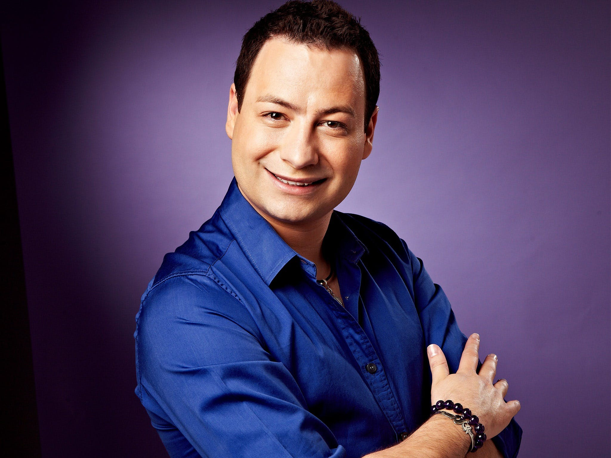 Psychic Medium Mitchell Coombes - Sunshine Coast Tourism